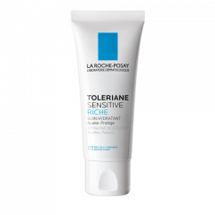 LRP TOLERIANE sensitive Rich 40 ml