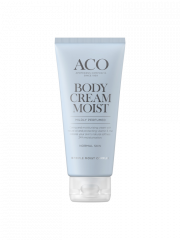 ACO Body Cream Moist P 100 ML