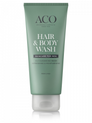 ACO MEN Hair & Body Wash P   200 ML