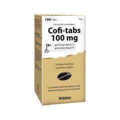 Cofi-tabs 100 tabl