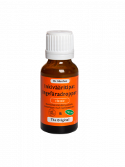 Dr.Muches Inkivääritipat  20 ml