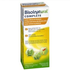Bisolnatural Complete 133 ml